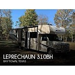 2017 Coachmen Leprechaun 310BH for sale 300289545