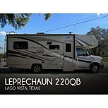 2017 Coachmen Leprechaun for sale 300291133