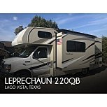 2017 Coachmen Leprechaun for sale 300291133