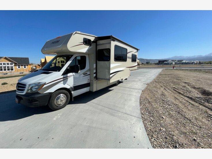 2017 Coachmen Prism for sale 300307221