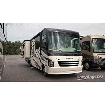 2017 Coachmen Pursuit for sale 300209837