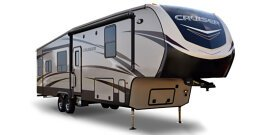 2017 CrossRoads Cruiser CR3371MD specifications