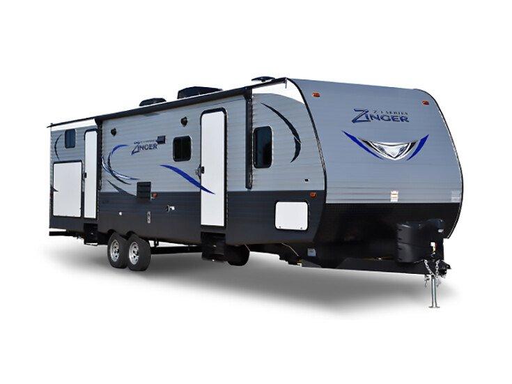 2017 CrossRoads Z-1 ZR248RR specifications