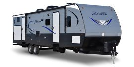 2017 CrossRoads Z-1 ZR252BH specifications