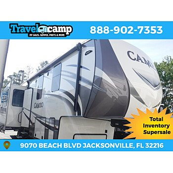 2017 Crossroads Cameo for sale 300150924