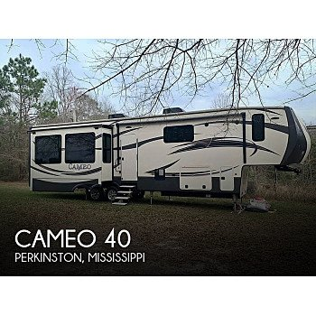 2017 Crossroads Cameo for sale 300261345