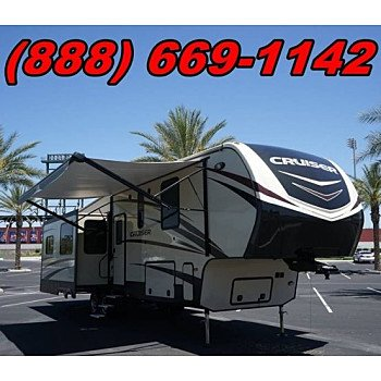 2017 Crossroads Cruiser for sale 300194240