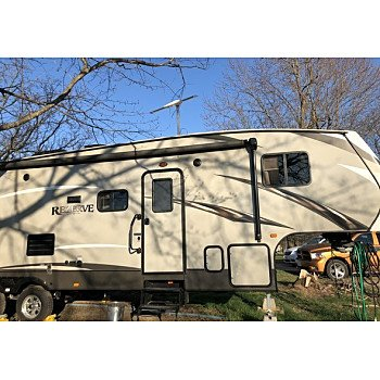 2017 Crossroads Longhorn for sale 300176458