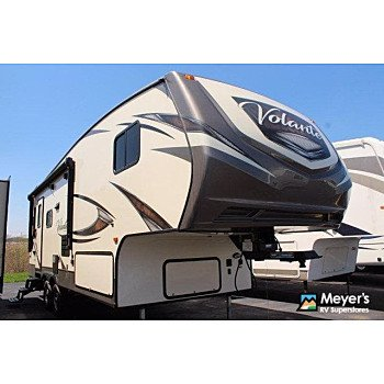 2017 Crossroads Volante for sale 300247724