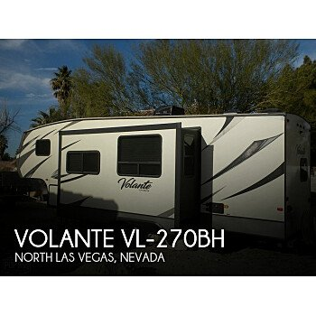 2017 Crossroads Volante for sale 300281838