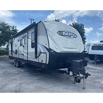 2017 Cruiser MPG for sale 300314976
