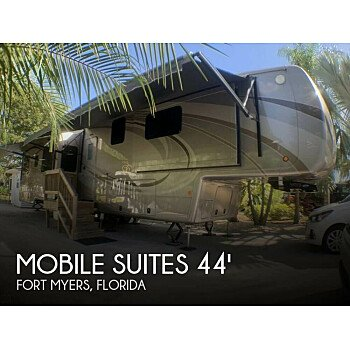 2017 DRV Mobile Suites for sale 300186063