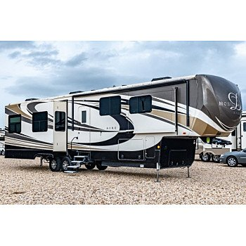 2017 DRV Mobile Suites for sale 300208111