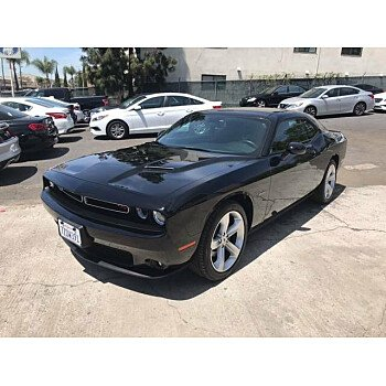 2017 Dodge Challenger for sale 100980665