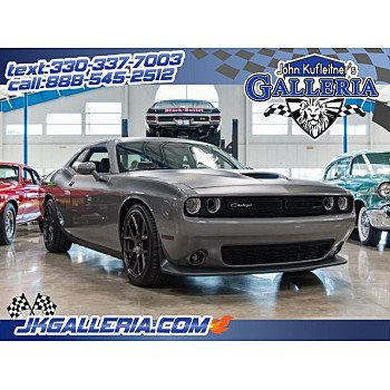 2017 Dodge Challenger for sale 101032796
