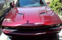 2017 Dodge Challenger for sale 101327700