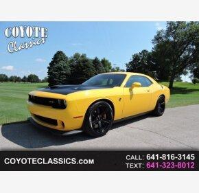 2017 Dodge Challenger SRT Hellcat for sale 101013380
