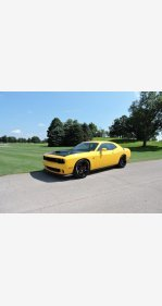 2017 Dodge Challenger SRT Hellcat for sale 101013380