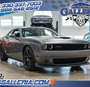 2017 Dodge Challenger R/T for sale 101032796