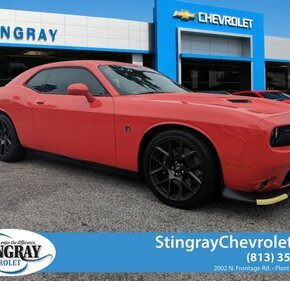 2017 Dodge Challenger for sale 101087566