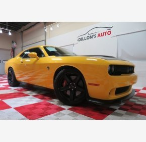 2017 Dodge Challenger SRT Hellcat for sale 101193255