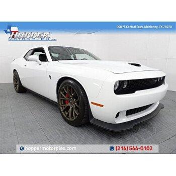2017 Dodge Challenger SRT Hellcat for sale 101207131