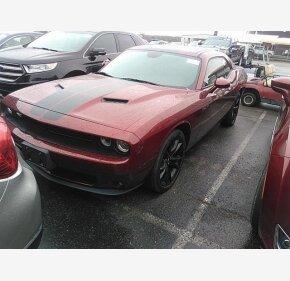 2017 Dodge Challenger SXT for sale 101241611