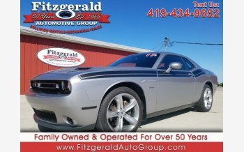 2017 Dodge Challenger R/T for sale 101267357