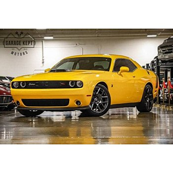 2017 Dodge Challenger for sale 101274671