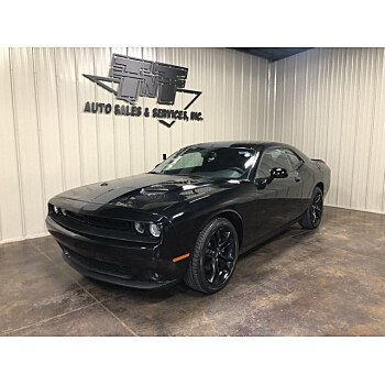2017 Dodge Challenger SXT for sale 101331647