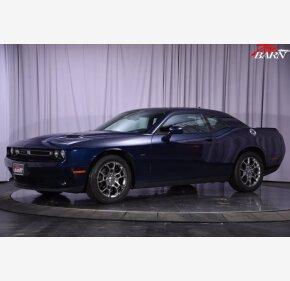 2017 Dodge Challenger for sale 101333719
