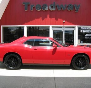 2017 Dodge Challenger for sale 101340048