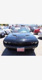 2017 Dodge Challenger for sale 101357084