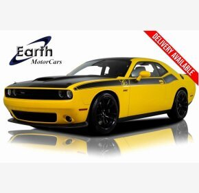 2017 Dodge Challenger R/T for sale 101359996