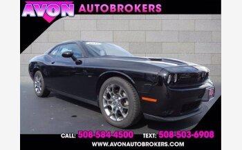 2017 Dodge Challenger for sale 101368843
