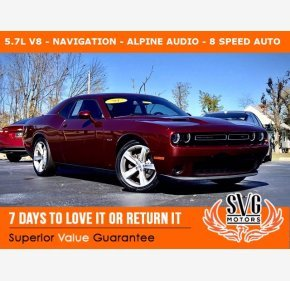 2017 Dodge Challenger R/T for sale 101389595