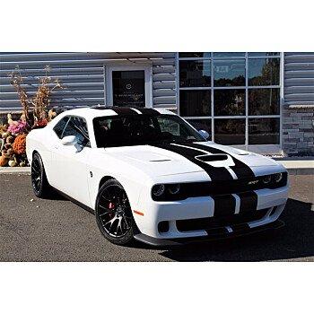 2017 Dodge Challenger SRT Hellcat for sale 101390755