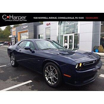 2017 Dodge Challenger for sale 101393397