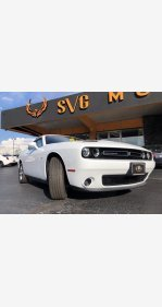 2017 Dodge Challenger for sale 101412125