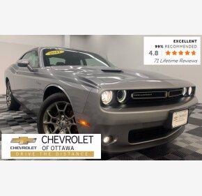 2017 Dodge Challenger for sale 101417413