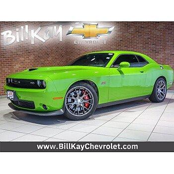 2017 Dodge Challenger SRT for sale 101442448