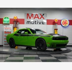 2017 Dodge Challenger for sale 101466974