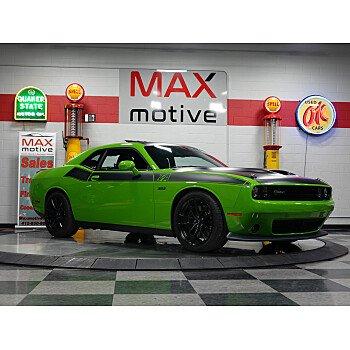 2017 Dodge Challenger for sale 101466974