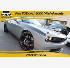 2017 Dodge Challenger for sale 101486135