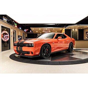 2017 Dodge Challenger SRT Hellcat for sale 101595372