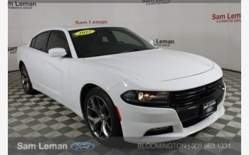 2017 Dodge Charger for sale 101088715