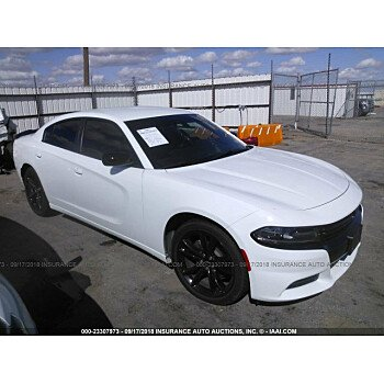 2017 Dodge Charger for sale 101102199