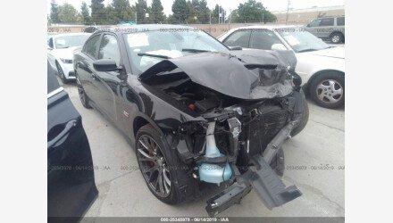 2017 Dodge Charger SRT for sale 101192815