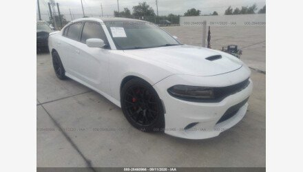 2017 Dodge Charger SRT for sale 101414624
