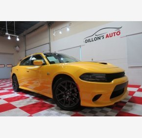 2017 Dodge Charger R/T for sale 101039857